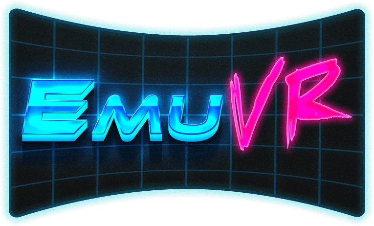 EmuVR - Virtual Emulation